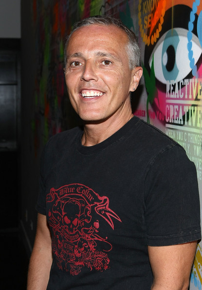 Curt Smith Halfway Pleased CD Release Party V_LnAbuVQq8l